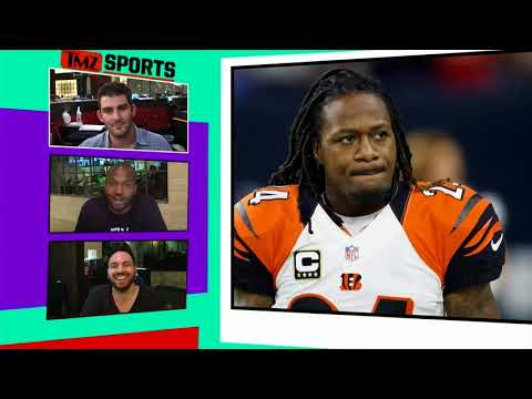Pacman Jones Fight Video, The Violent Knock Down | TMZ Sports