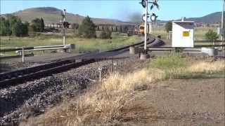 Muswellbrook Australia  City pictures : Australian Trains. Pacific National Coal Train Muswellbrook NSW