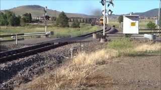 Muswellbrook Australia  city photos : Australian Trains. Pacific National Coal Train Muswellbrook NSW