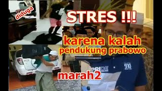 Video BARU! stres, pendukung prabowo hajar TV MP3, 3GP, MP4, WEBM, AVI, FLV Mei 2019