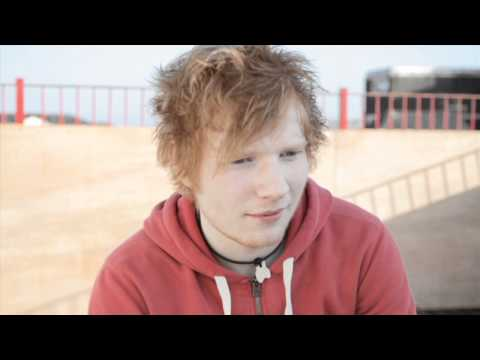 Ed Sheeran: Tour Diary 2011 (Part 1)