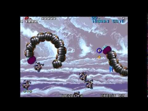 zed blade neo geo review