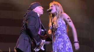<b>Steven Van Zandt</b> Performs With A Little Help From My Friends With Rockit