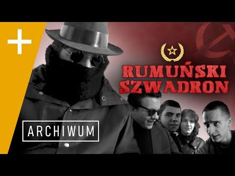 Rumuński Szwadron