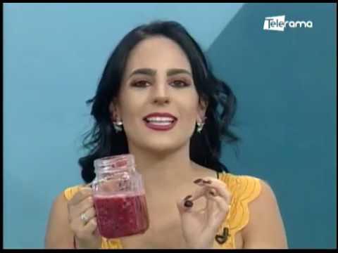 Beneficios de consumir la cáscara de las frutas en jugos