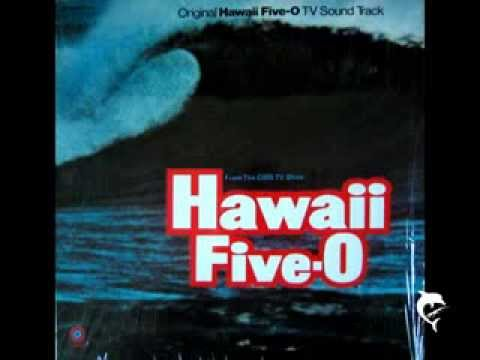 "Don Ho - YOU CAN COME WITH ME (Theme From ""Hawaii Five-0"") + LYRICS"