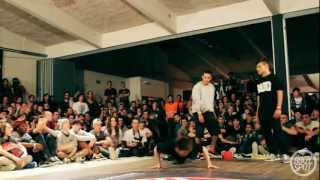 Nonton Raw Circles 2013 - The Bboy Spot Official Trailer Film Subtitle Indonesia Streaming Movie Download