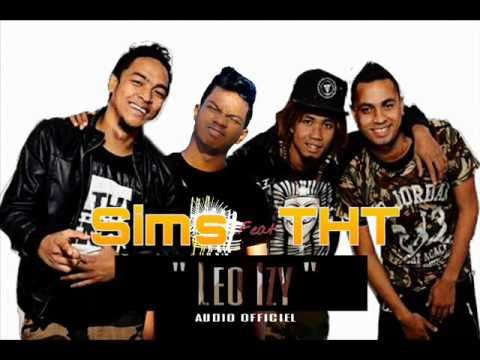 Video Leo Izy-SIMS feat THT_audio officiel 2016(prod by ant'Ss) download in MP3, 3GP, MP4, WEBM, AVI, FLV January 2017