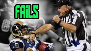 Video NFL Fails MP3, 3GP, MP4, WEBM, AVI, FLV Oktober 2018