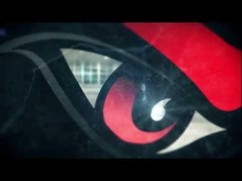 Cincinnati Bearcats Basketball Intro 2013