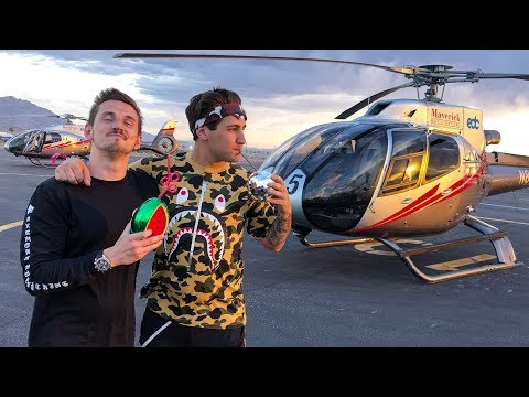 A Day In The Life w/JAUZ! (видео)