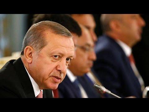 Τουρκία: «Υπάρχουν θάνατοι χειρότεροι από την εκτέλεση»