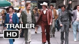 Nonton Anchorman 2  The Legend Continues Official Trailer  1  2013    Will Ferrell Movie Hd Film Subtitle Indonesia Streaming Movie Download