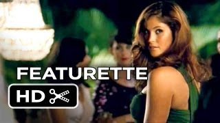Nonton Runner  Runner Featurette   Meet Rebecca Shafran  2013    Justin Timberlake Movie Hd Film Subtitle Indonesia Streaming Movie Download