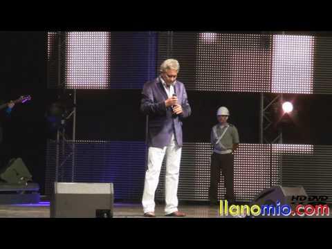 REYNALDO ARMAS_PATRIA CHICA_VIVO_VILLAVICENCIO_MUSICA LLANERA