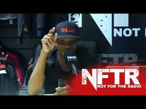 YOUNGS TEFLON | NFTR FREESTYLE @NFTR @YoungsTeflon
