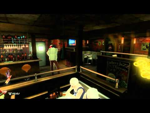 preview-Catherine \'Part 3\' Cutscenes Only (GameZoneOnline)