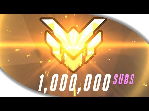 HOW TO SUCK AND STILL BE THE BEST OVERWATCH PLAYER ON YOUTUBE (видео)