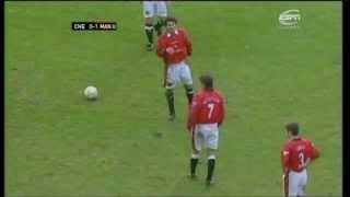 Video Chelsea 3-5 Man United, FA Cup 1998 MP3, 3GP, MP4, WEBM, AVI, FLV Agustus 2017