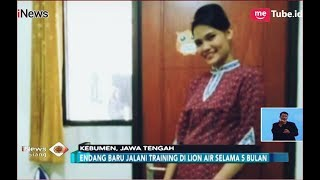 Video Keluarga Menanti Jenazah Endang, Pramugari Training Lion Korban JT 610 - iNews Siang 04/11 MP3, 3GP, MP4, WEBM, AVI, FLV November 2018