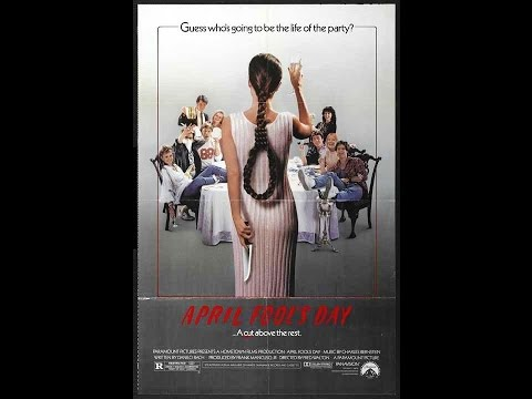 April Fool's Day (1986) Movie Review - An Underrated Flick
