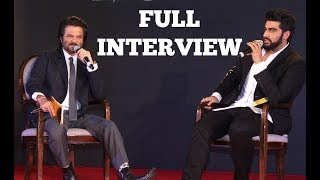 Arjun Kapoor FULL INTERVIEW At Mubarakan Sangeet CeremonySUBSCRIBE,Like & Share to BollywoodMirchii for latest updates on Bollywood News,Gossips & More....BollywoodMirchii: https://www.youtube.com/user/BollywoodMirchii