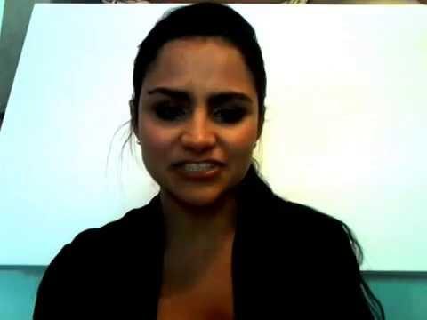 Placement International — J-1 Visa — Lucia Duarte