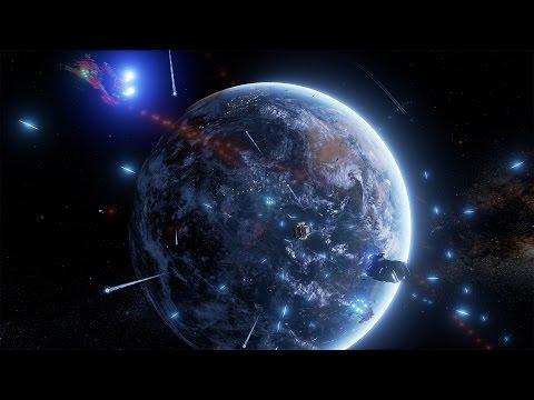 Galaxy Heist Promo