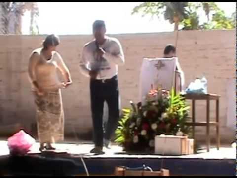 Padre Carlos Cancelado   Testimonio De Sus Servidores