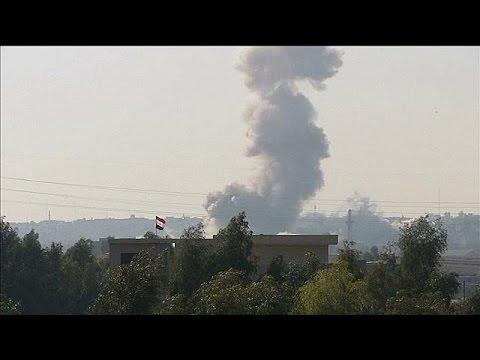 Δεύτερη φάση της επιχείρησης κατά του ISIS στη Μοσούλη