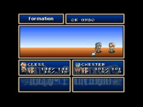 preview-Let\'s Play Tales of Phantasia! - 001 - Why did I decide to do voice acting for this? lol (ctye85)