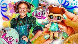 DIZZY DESCENDANTS 2 LOL Surprise Custom Doll Series 2 DIY | Toy Tutorial | Lil Outrageous Littles