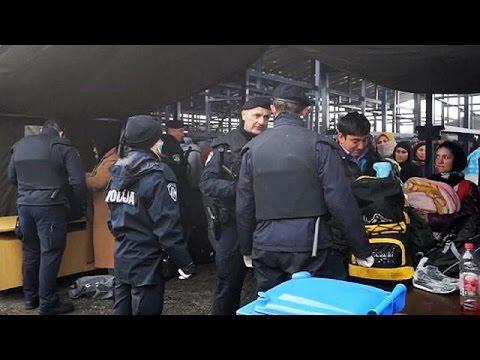 Γερμανία: Κυβερνητική γίνεται η προσφυγική κρίση