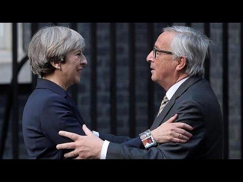 Στο επίκεντρο των διαπραγματεύσεων για το Brexit τα δικαιώματα των Ευρωπαίων πολιτών
