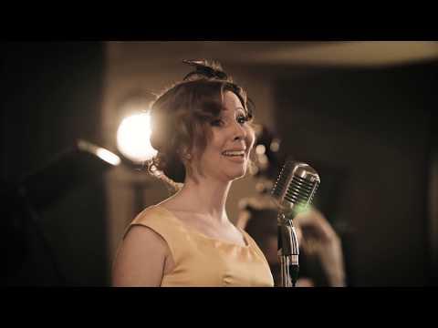 Sunny Swing Orchestra - Promo
