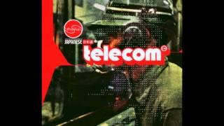 Japanese Telecom - Japanese Animation
