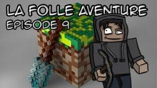 La folle aventure de la KoD sur Minecraft | Episode 9