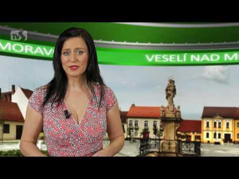 TVS: Veseli nad Moravou 28. 3. 2017