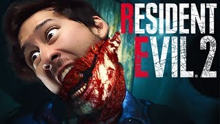 Resident Evil 2 - DEMO