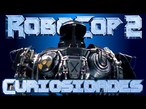 Curiosidades RoboCop 2 (1990)