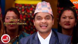 Pashupati Sharma & Jyoti's | New Nepali Hit Lok Dohori 2017