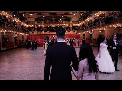 34. Maturitní Ples Gymnázia Nad Alejí   1.12.2017 видео