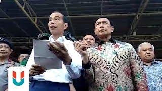 Video Pidato Jokowi di RS Bhayangkara Surabaya MP3, 3GP, MP4, WEBM, AVI, FLV Mei 2018