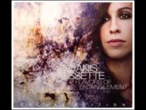 Tekst piosenki Alanis Morissette - In Praise Of The Vulnerable Man po polsku