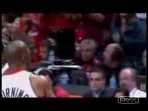 Alonzo Mourning Mix (видео)