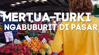 Video MERTUA TURKI NGABUBURIT DI PASAR| UPDATE HARGA SAYUR MAYUR SUMMER 2019 MP3, 3GP, MP4, WEBM, AVI, FLV Mei 2019