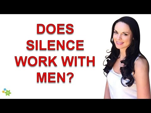Does Silence Make A Man Miss You?