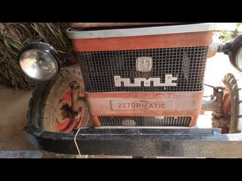 Hmt 2511 1992 model  Original Tractor only 1.0 lac 9719105120