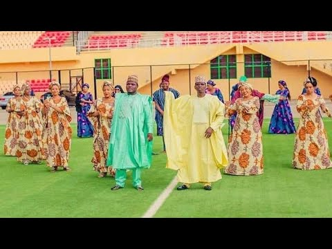 Kahuta Rarara (Nagode) Latest Hausa Song Original Video 2020# Full video