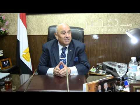 الدكتور نور بكر يضع حلول لأزمة السياحة فى مصر